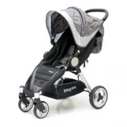 Коляска прогулочная Baby Care Variant 4, (Grey)