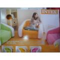 Кресло надувное 97х7
