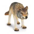 Волк охотящийся, M