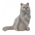 Кот персидский сидяч