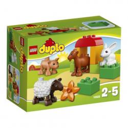 Игрушка Дупло Животные на ферме