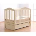 Кроватка детская Ана