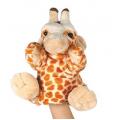 Рукавичка-жираф, 27см.