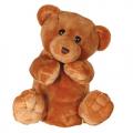 Рукавичка-медведь, 27см.