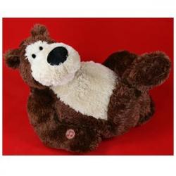 Отдыхающий Медвежонок РА99201