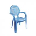 DUNYA Детский стульчик Голубой