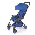 Jetem, Коляска прогулочная Muzzy (Синий (Blue))