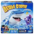 Игрушка игра Акулья