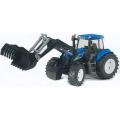 Трактор New Holland
