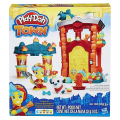 Play-Doh Город Игров