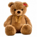 AURORA Игрушка мягкая Медведь 80 см