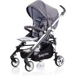 Baby Care, Коляска трость GT4 (Серый 17 (Grey 17))