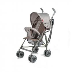 Коляска трость Baby Care Hola. (2 шт/кор) (Светло-серый 18 (Light Grey 18))