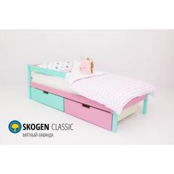 Детская кровать Бельмарко
