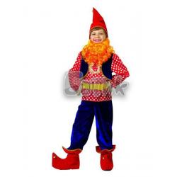 434 Карнавальный костюм