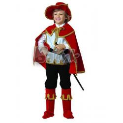407 Карнавальный костюм