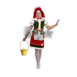 408 Карнавальный костюм