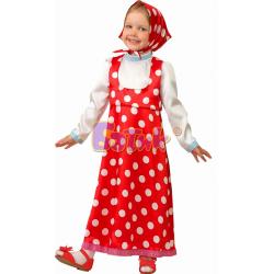 8031 Карнавальный костюм