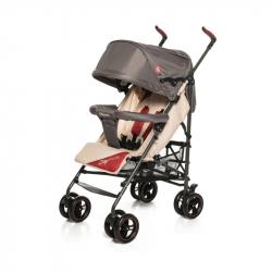 Babycare, Коляска трость CityStyle, (2 шт/кор) (Серый 18 (Grey 18))