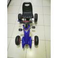 Автомобиль для катания детей F628-1