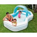 бассейн надувной размером 310*51/2