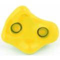 Зацеп цв.желтый (201