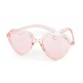 Очки солнцезащитные (pink)