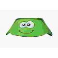 ROXY-KIDS, КОЗЫРЕК защитный для мытья головы, (зелен)