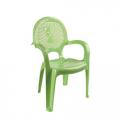 DUNYA Детский стульчик Зеленый