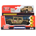 Машина металл Hummer