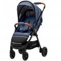 Детская коляска CARRELLO Eclipse CRL-12001/1 Denim Blue