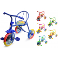 Велосипед 3-хколесны