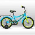 12-4 Велосипед ONIX-