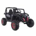 RXL Багги 603 12V/7Ah*2;45W*4(муз,свет,надувные колеса,MicroSD) Черный BLACK