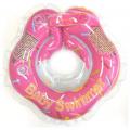 Круг BS02Р (полуцвет) Розовый. 3-15 кг. уп.пакет.