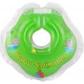 Круг BS02С-B (полуцвет+погремушка) Салатовый  3-12 кг. уп. кор.