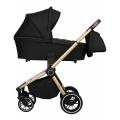Детская коляска 2 в 1 CARRELLO  Epica CRL-8510  Space Black
