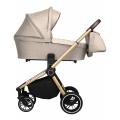 Детская коляска 3 в 1 CARRELLO  Epica CRL-8511  Almond Beige