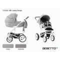 Детская коляска TORI