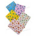 Фланелевые пеленки 90х120 (дев + мал)  (заказ: 90х120)