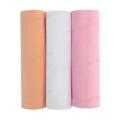 Пеленки трикотажные однотонные 100х120 (кулирка, для девочки)  (заказ: 100 х 120)
