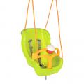 PILSAN Качели подвесные Big Swing (51*41*36,5h) Green/Зеленый
