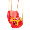 PILSAN Качели подвесные Big Swing (51*41*36,5h) Red/Красный