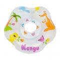 ROXY KIDS Круг на шею для купания малышей Kengu