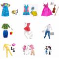 Одежда и аксессуары для кукол